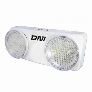 Bloco Autônomo de Iluminação de Emergência - DNI