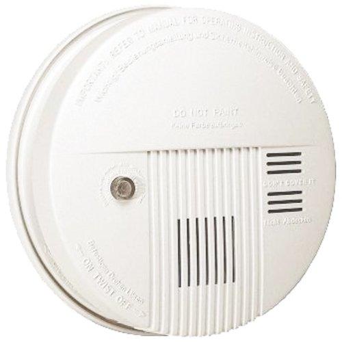 Detector de Fumaça com Alarme - DNI 6915 - Key west